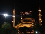 Ya Şehr-i Ramazan