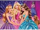 Barbie ve Arkadaşları Yapboz