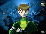 Ben 10 Alien Force Yapboz