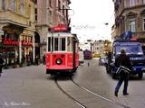 Beyoğlu Tramvay