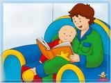 Kayu Kitap Okuyor