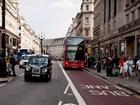 Londra Sokakları