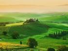 Toskana – İtalya Yapbozu